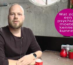 Wat moet een psychiater kunnen?